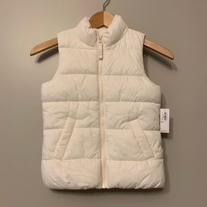 NWT Frost Free Performance Quilted Vest